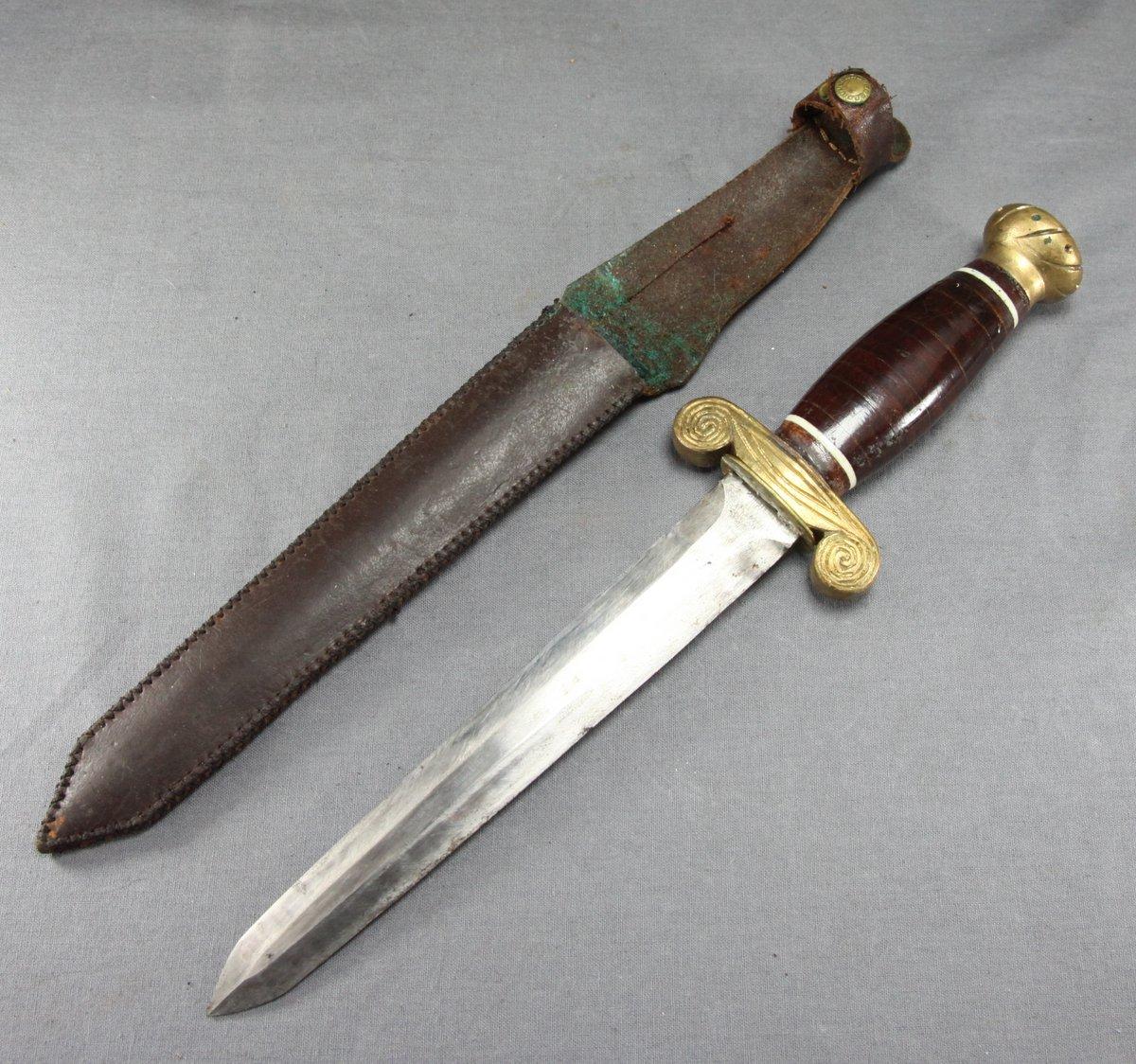 WWII Custom Dagger