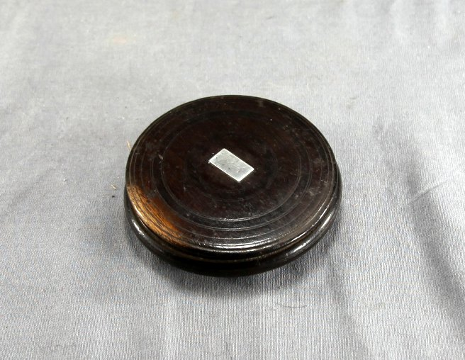 Georgian Snuff Box