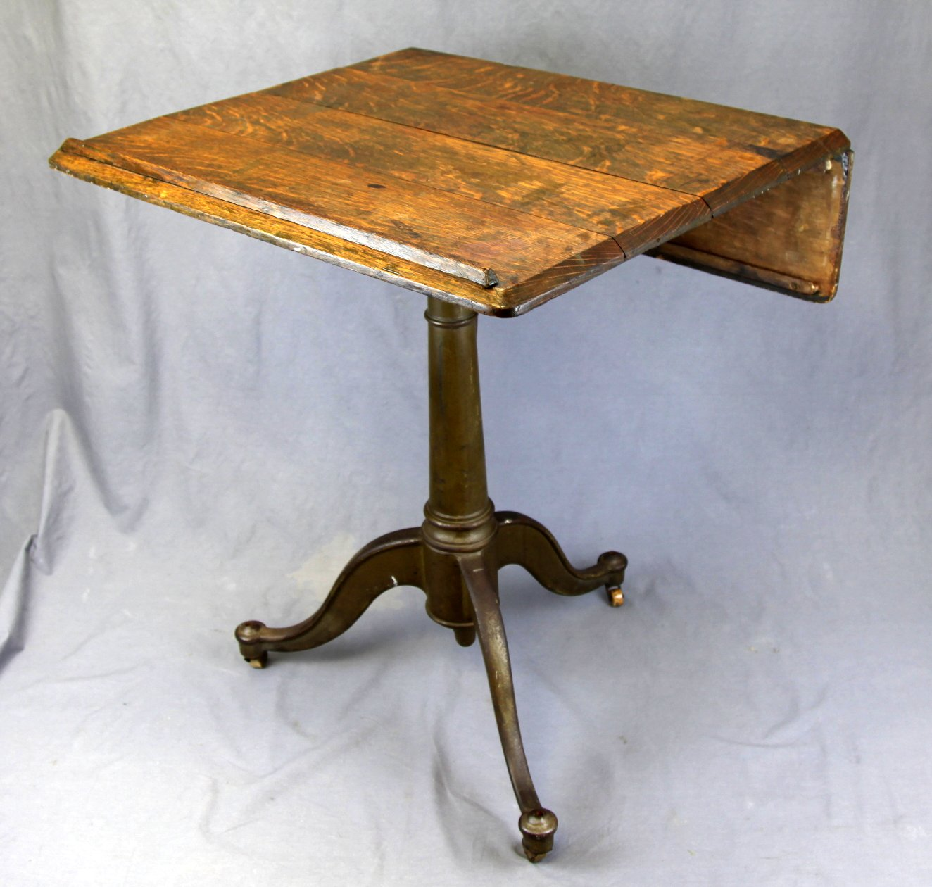 Small Industrial Drafting Table