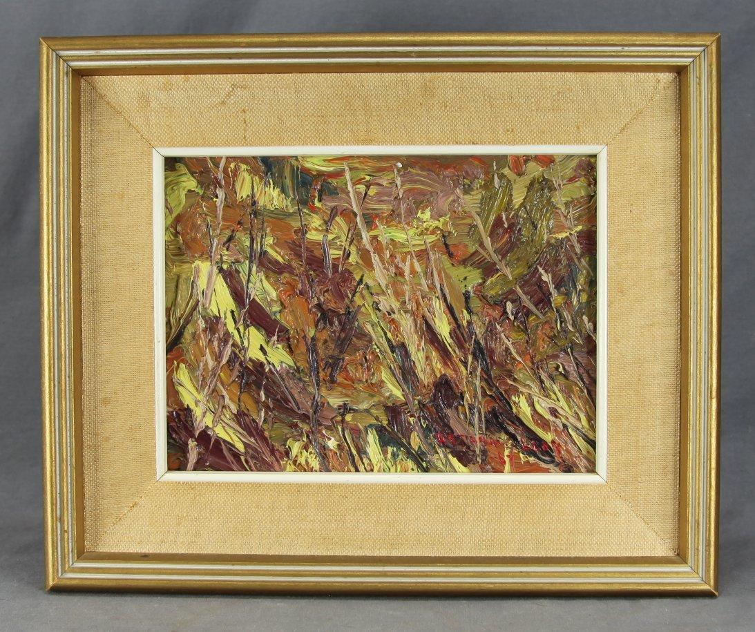 """Bush Patterns"" by Arthur Lloy"