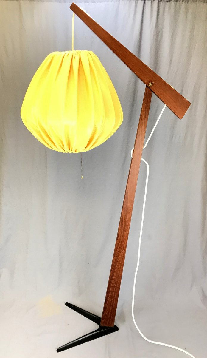 Torim Lites Danish Floor Lamp