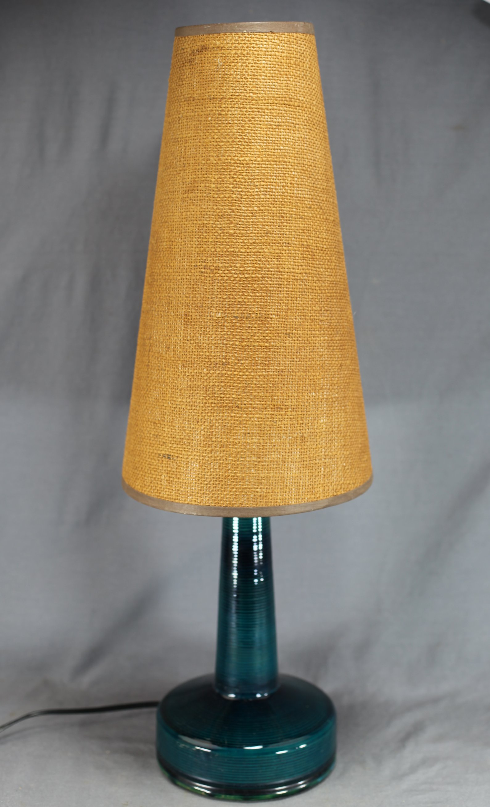 Holstein Keramik Lamp