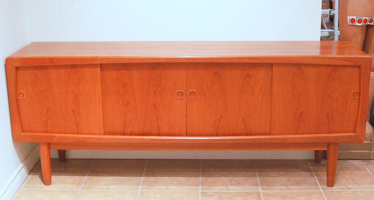Sideboard by Hovmand-Olsen