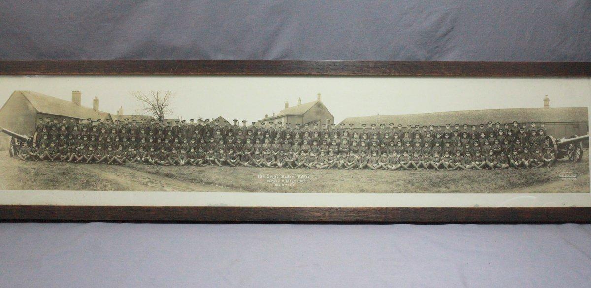 Halifax Siege Battery Photo