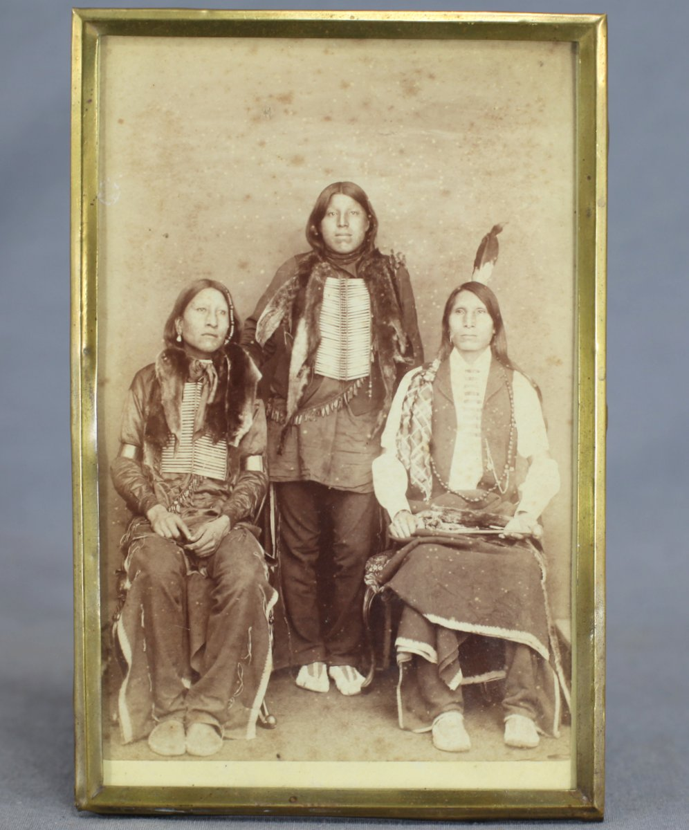 Native Americans Photo by Sims